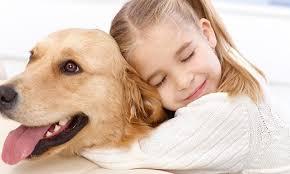 Evcil Hayvanların Çocuk Gelişimine Katkısı Var mı?